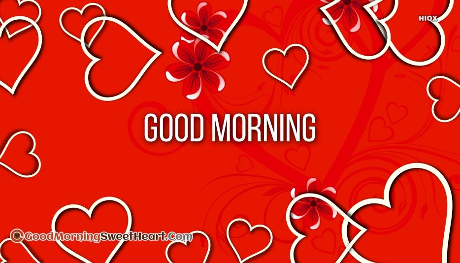 Beautiful Pics Of Good Morning