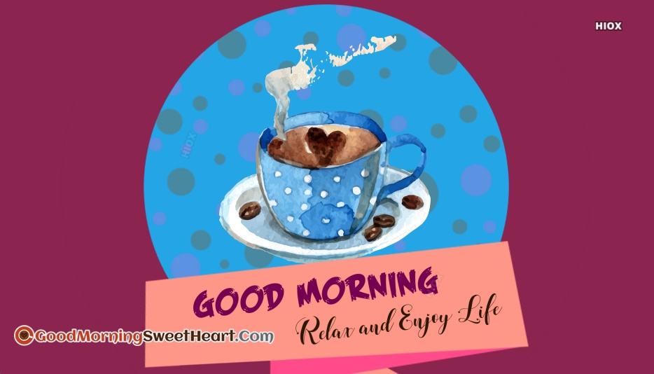 Good Morning Messages With Quotes