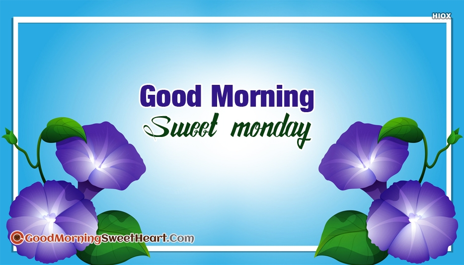 Sweet Good Morning Sweetheart Images