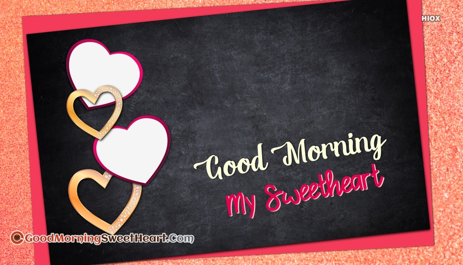 Good Morning My Sweet Images