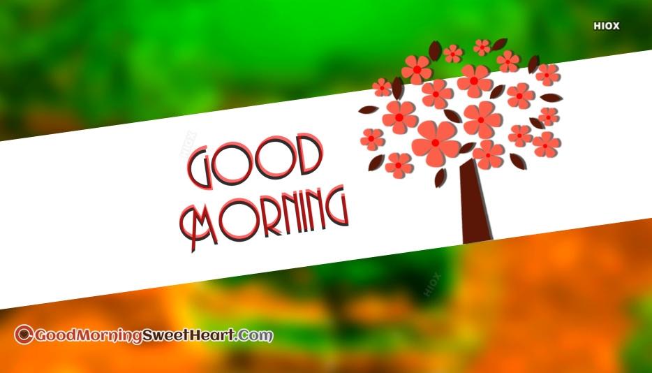 Good Morning Whatsapp