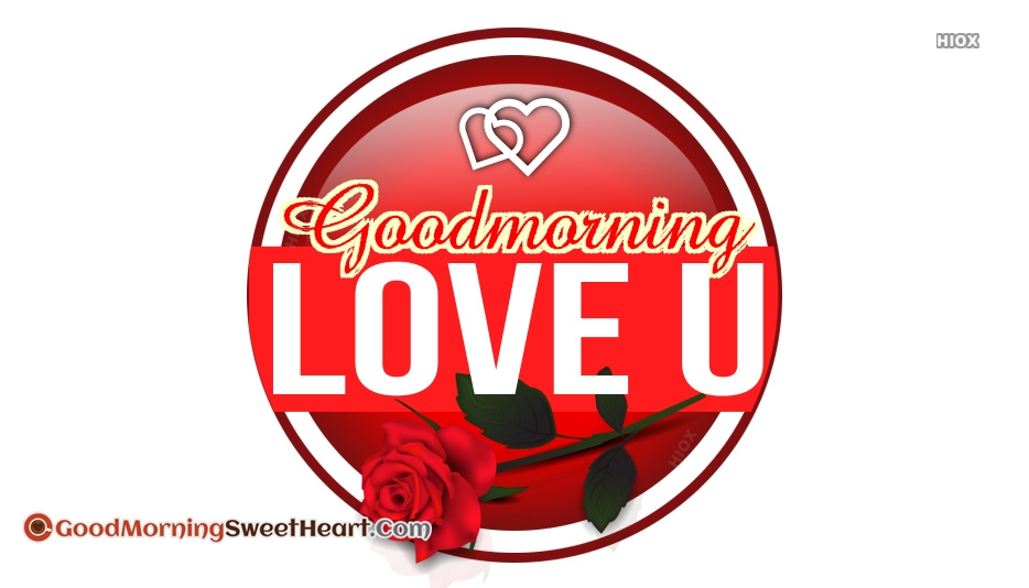 Good Morning Sweet Heart Images Download