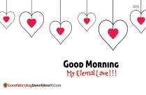 Good Morning My Eternal Love
