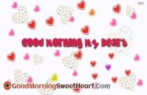 Good Morning My Good Friend