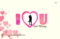 Lovely Morning My Love Images