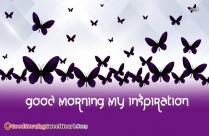 Good Morning Dear Jaan Image