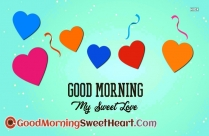 Good Morning My Life Image
