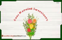 Good Morning Positive