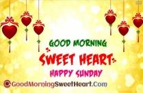 Good Morning Love Dp