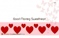 Good Morning Sweet Love