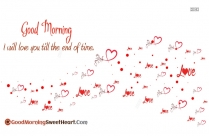 Good Morning Love Of My Life Images